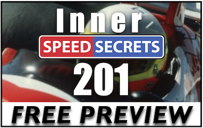 Free Inner Speed Secrets 201 Preview