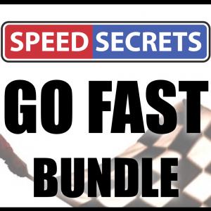 Go Fast Bundle