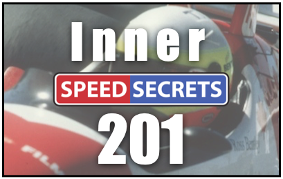 Inner Speed Secrets 201