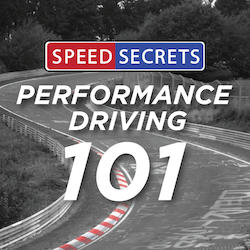 Performance Driving 101
